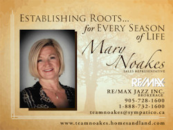 Mary Noakes - ReMax