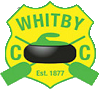 Whitby Curling Club Logo