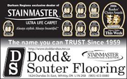 Dodd & Souter Flooring