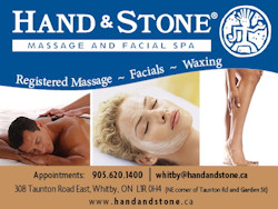 Logo-Hand and Stone Massage and Facial Spa