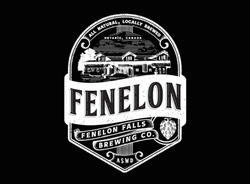 Logo-Fenelon Falls Brewing