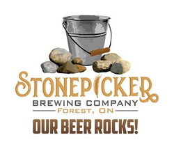 Logo-Stonepicker Brewing