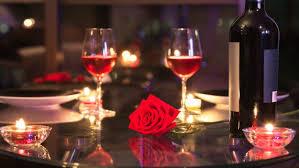 Friday Night Valentine's Dinner - Feb 15th