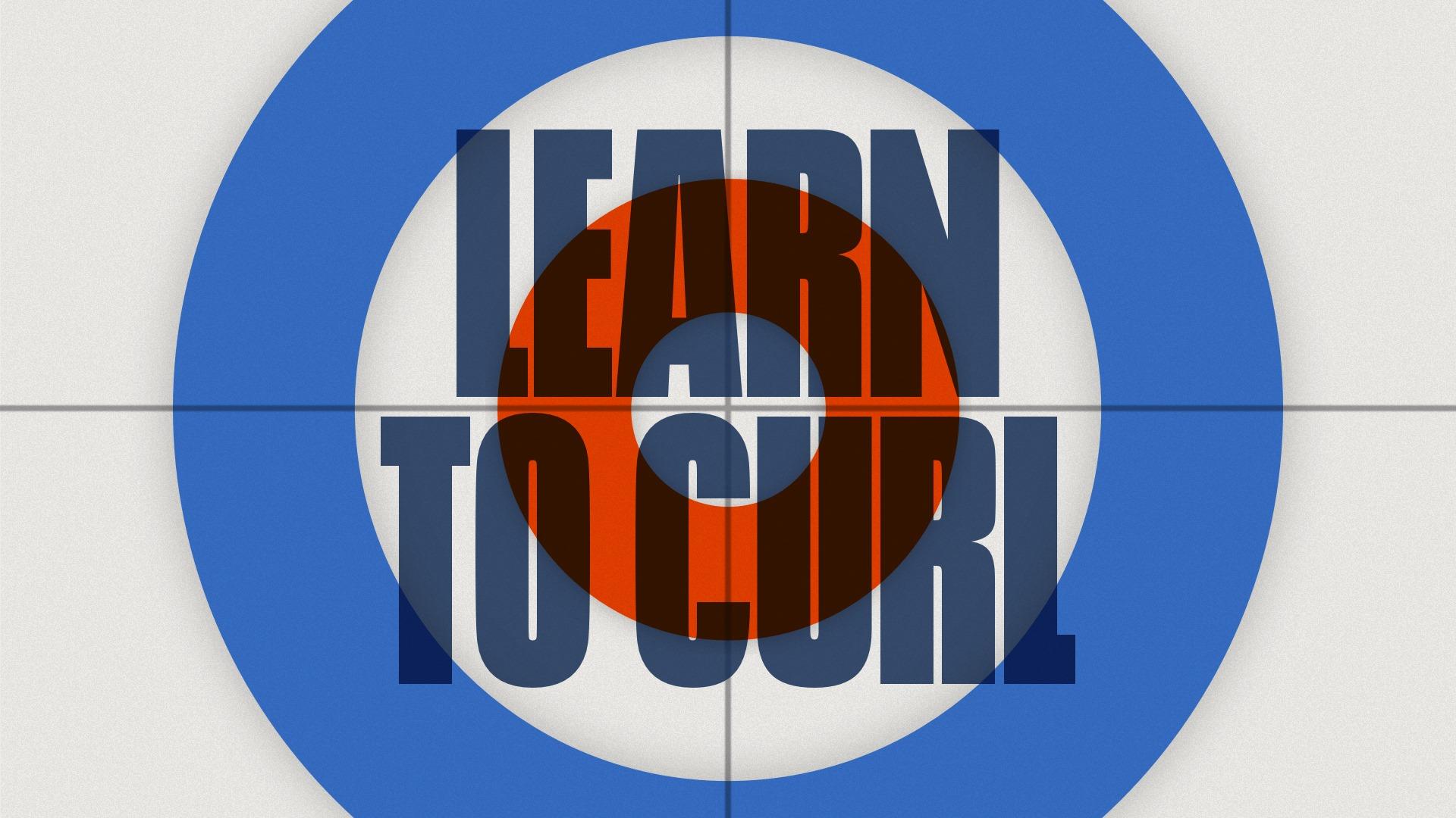 Curling 101 - Sweeping